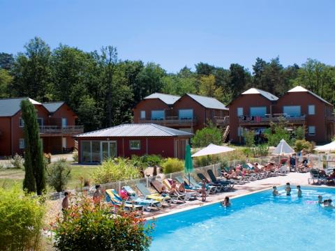 Relais du Plessis SPA Resort