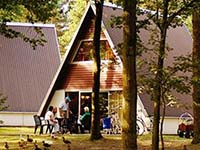 Ferienhäuser unter 70,- €