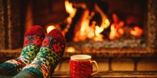 Beliebte Reiseziele im Winter