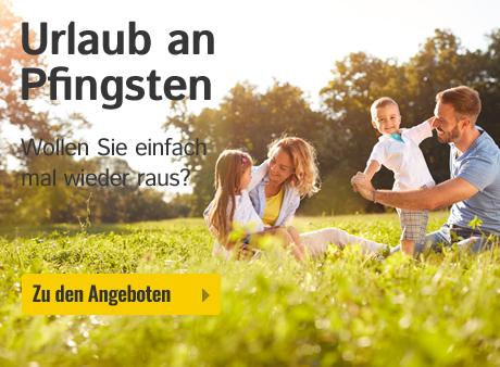Pfingst-Deals