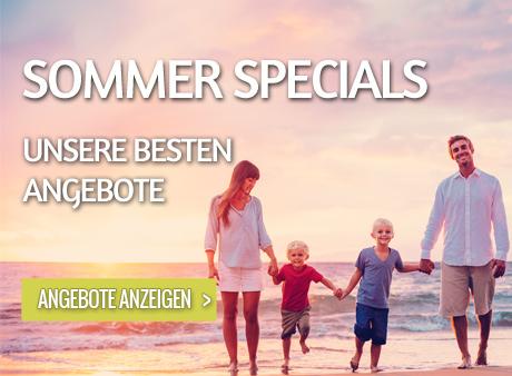 Sommer Specials