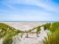 Feriendörfer an der deutschen Nordsee