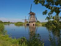 Ferienhäuser Niederlande