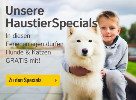 HaustierSpecials