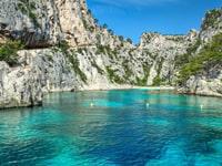 Feriendörfer in Frankreich am Meer