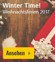 Ferienhaus Weihnachtsferien 2017