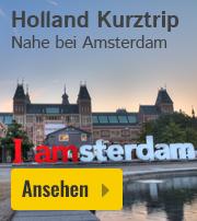 Ferienanlagen in der Nähe von Amsterdam