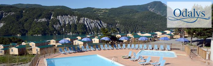 Ferienhäuser von Odalys