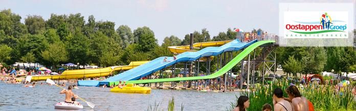 Oostappen Vakantieparken