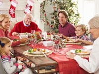 Feriendorf Weihnachtsferien Angebot