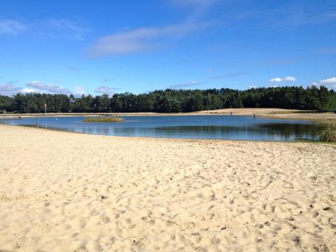 Vakantiepark Breebos