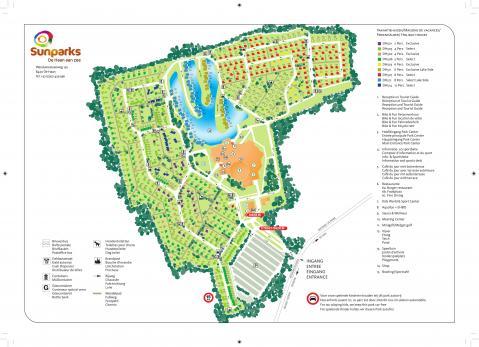 Sunparks Park De Haan