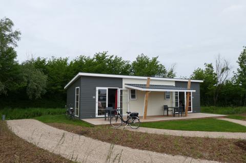 Kompas Camping Nieuwpoort