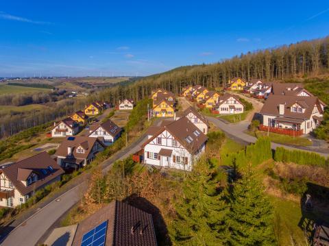 Roompot Eifelpark Kronenburger See