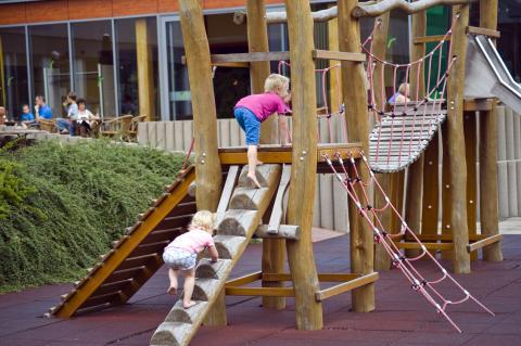 Hunsrück Ferienpark Hambachtal