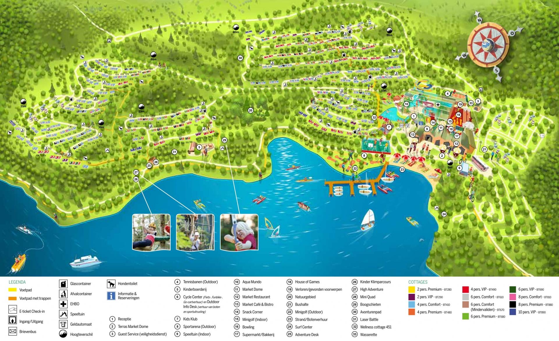 Center Parcs Park Bostalsee