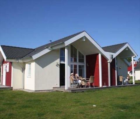 4-Personen Ferienhaus D Seepferd