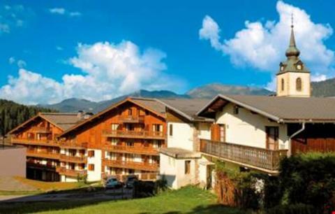 Residence Le Village