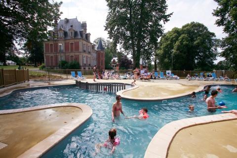 Résidence Le Château de Pretreville