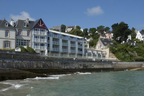 Pierre & Vacances Résidence Premium Coteau et la Mer