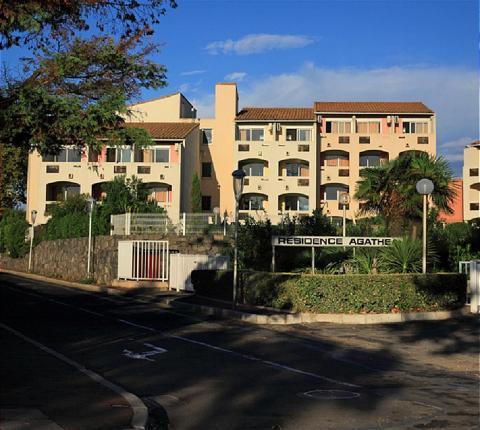 Residence Agathea