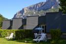 2-Personen Ferienwohnung Les Cabannes