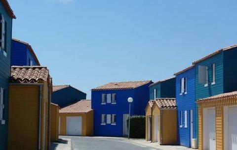 Le Village des Amareyeurs