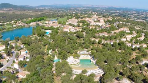 Pierre & Vacances Village Pont-Royal en Provence