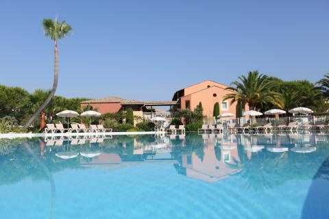 Pierre & Vacances Premium Résidence Les Rives de Cannes - Mandelieu