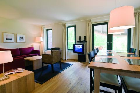 6-Personen Ferienhaus 6C Comfort