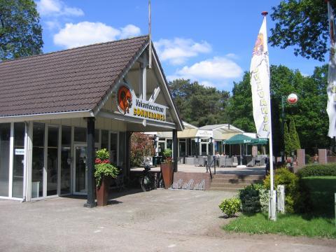 Vakantiecentrum Sonnevanck