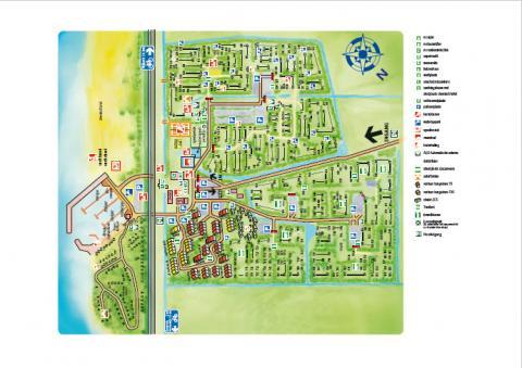 RCN Vakantiepark Zeewolde