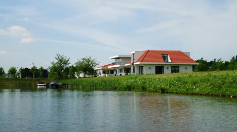 Roompot Golf- en Villaresort Harderwold
