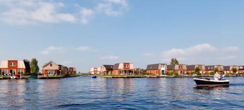 Recreatiepark Tusken De Marren