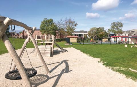 Novasol Recreatiepark Friese Wadden