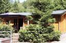 4-Personen Mobilheim/Chalet Merel Sauna deluxe BP145