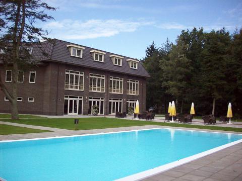 Villa de Veluwe