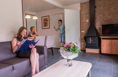 4-Personen Ferienhaus ANWB Super Deal - BR50