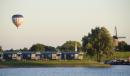 Vakantiepark Eiland van Maurik