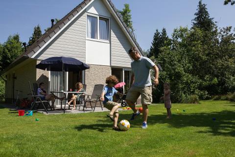 6-Personen Ferienhaus Kids