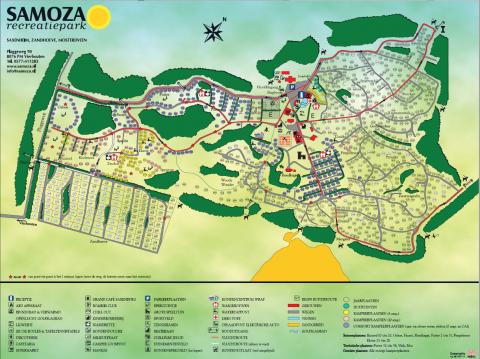 Recreatiepark Samoza