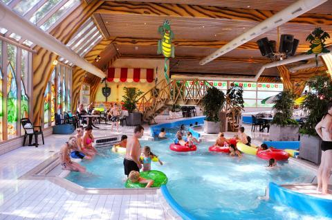 Vakantiepark De Berckt
