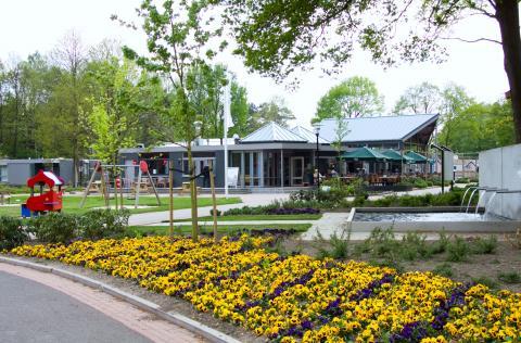 Droompark Maasduinen