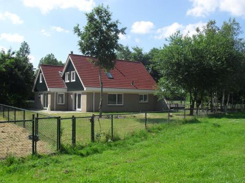 16-Personen Ferienhaus 't Hommelhuuske