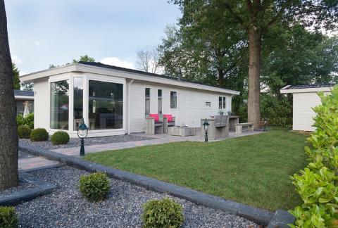 4-Personen Mobilheim/Chalet Velthorst