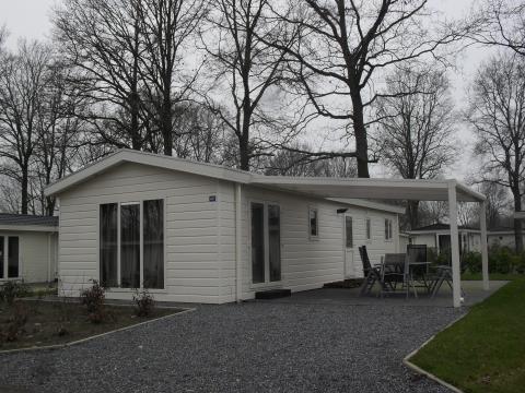6-Personen Mobilheim/Chalet Velthorst