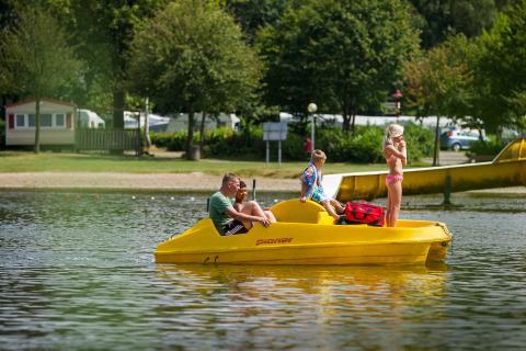 Vakantiepark Prinsenmeer