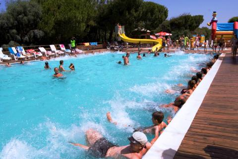Gustocamp Camping Bella Sardinia