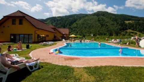Gustocamp Camping Bella Austria