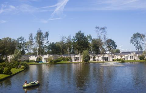Droompark Spaarnwoude